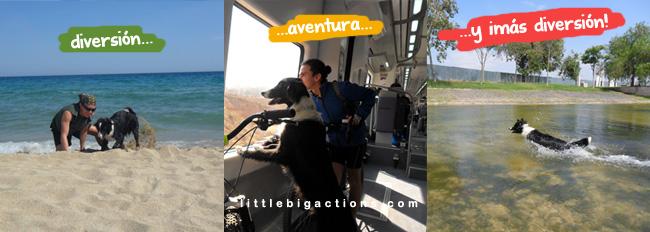 Diversión y aventura